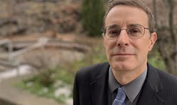 Former head of Gehry Technologies picked to lead Rensselaer's Center for Architecture Science and Ecology