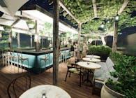 Newport Beach Restaurant