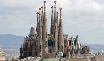 Gaudi's Sagrada Familia acquires proper permits