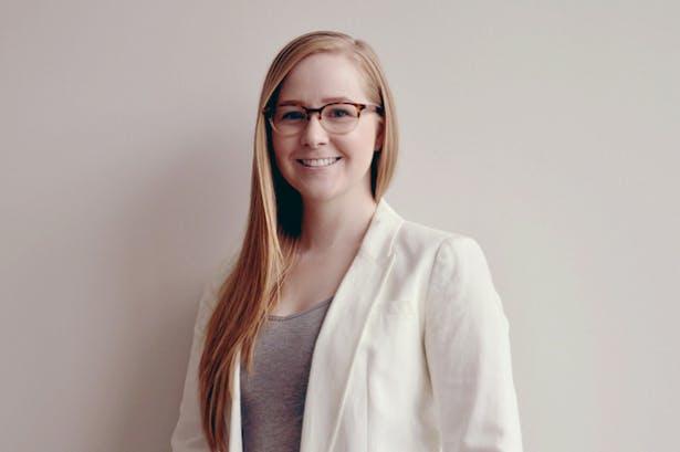 Olivia Breytenbach, MDS-HP '18