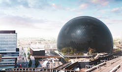 Oliver Wainwright on the MSG Sphere's political tangle