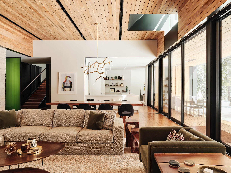 Faulkner Architects