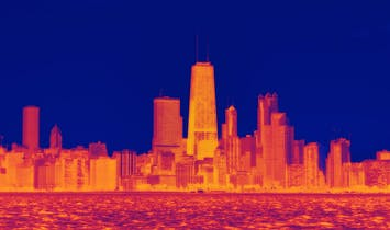 "How can cities become ""heat-proof"" and how does this affect the built environment?"