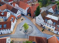 Aabenraa - the New Historic