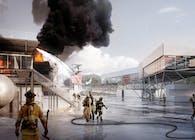 Multidisciplinary Training Center in Firefighting