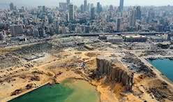 A global competition to redesign the Port of Beirut has been announced