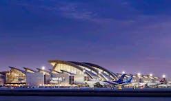 LAX's New Tom Bradley Terminal Receives LEED Gold Standard