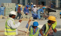 Migrant workers in Qatar allowed to leave without exit visas