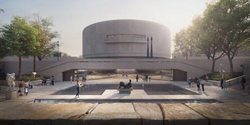 Images courtesy of Hirshhorn Museum and Sculpture Garden, Washington, D.C.