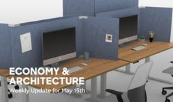 Update for May 15th: Archinect's Guide to 2020's Economy & Business