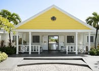 Le Guanahani Hotel - Saint Barthélemy