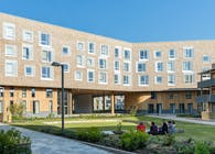 Key Worker Housing University of Cambridge