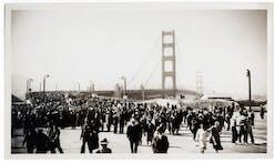 Happy 75th Birthday, Golden Gate Bridge