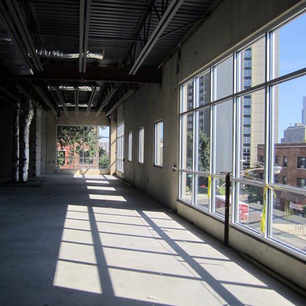 Interior East Side 1