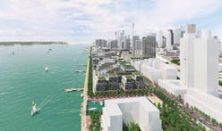 Sidewalk Labs' Toronto waterfront smart city raises dystopian concerns