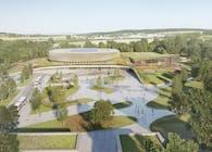 Mondorf-les-Bains Velodrome and Sports Complex
