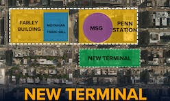 Gov. Cuomo's renovation plan for NYC'S Penn Station takes shape