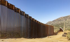 Army Corps awards $569 million border wall contract