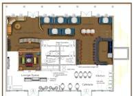 Senior Project - Boulevard Teen Center