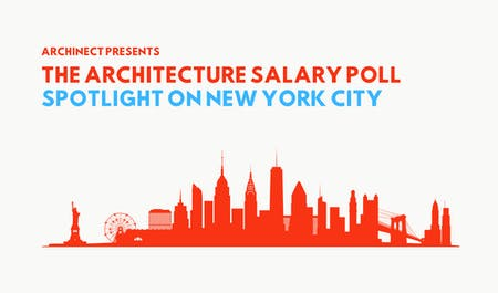 A Deep Dive Into the Salaries of NYC Architects.
