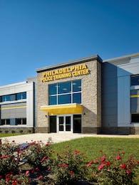 Philadelphia Police Training Center