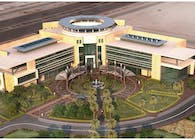 SABIC Learning Center