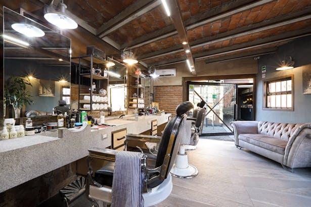 Anden Queretaro - Boutique de Arquitectura
