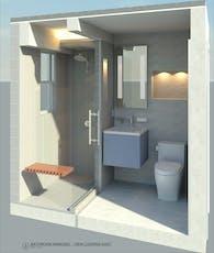 Chelsea Bathroom Renovation