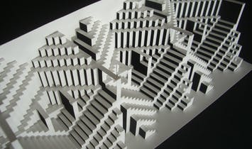 23 Common Introductory Assignments You'll Find in Architecture School