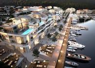 Portonovi Luxury Resort