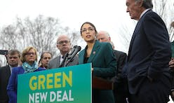 Public banking could finance the Green New Deal