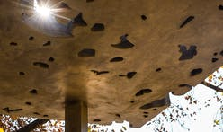 David Adjaye designs memorial pavilion honoring iconic South African trumpeter Hugh Ramapolo Masekela
