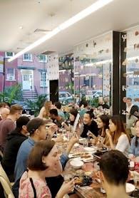 Dun Huang Restaurant