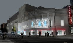LEESER transforms historic Strand Theatre into Brooklyn's newest cultural hub