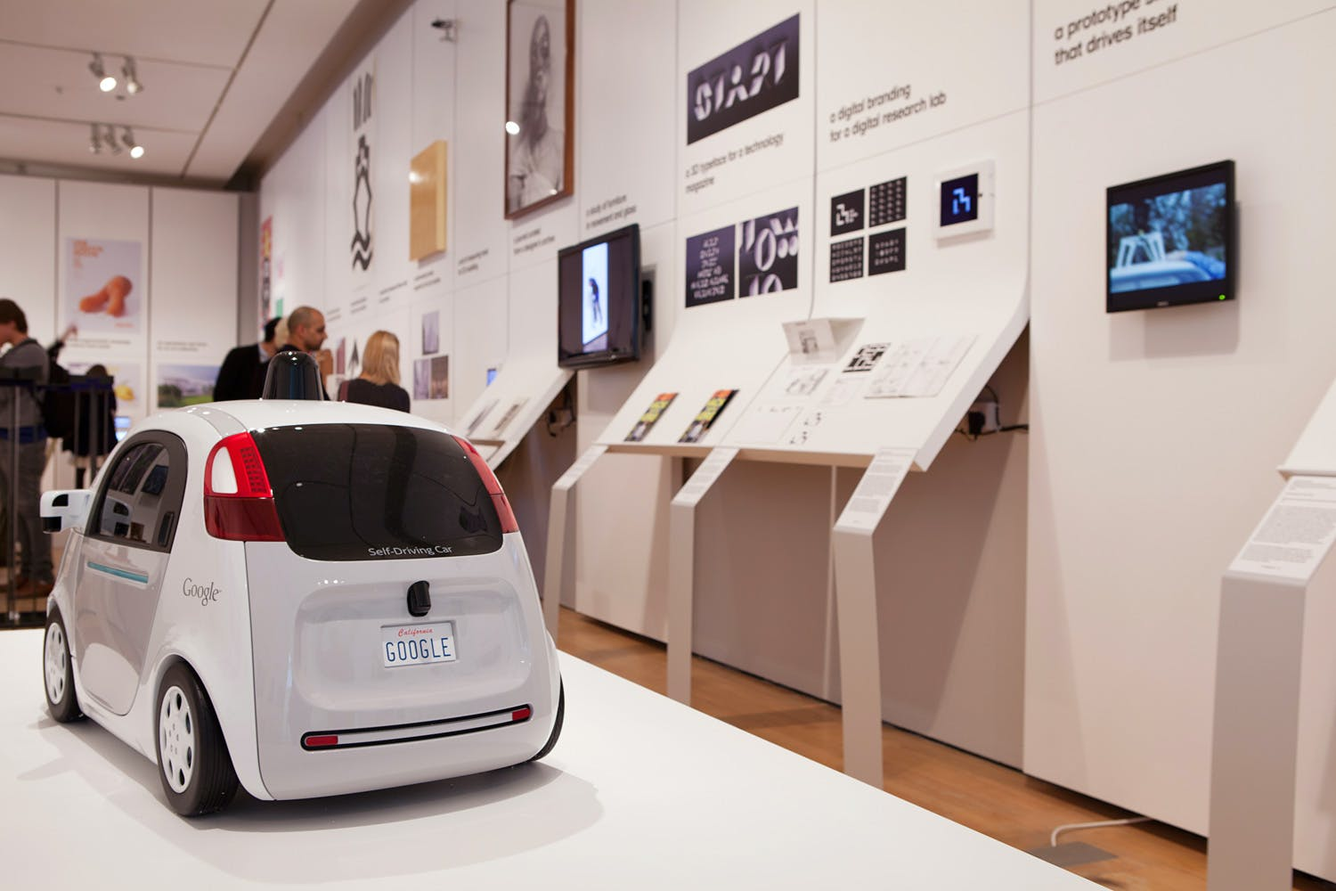 Design Museum Announces Designs Of The Year 2015 Category