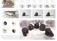 Iterative Ceramics