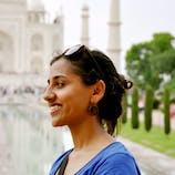Meghna Prakash