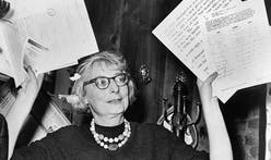 "With Trump's Presidency dawning, the final Jane Jacobs work ""Dark Age Ahead"" wins new relevancy"