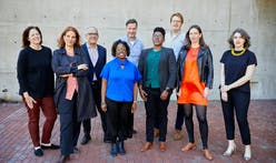 Harvard GSD announces its 2020 Loeb Fellowship cohort