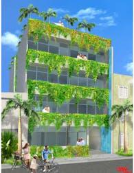 Eco Maya Residences