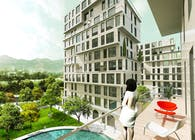 Wenzhou Mixed-Use Development