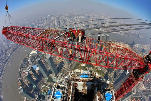 Picture: HAP/Quirky China News/REX