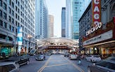SOM and TranSystems reimagine one of Chicago's oldest and busiest train stations