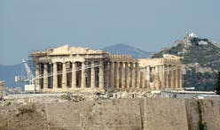 Planned Acropolis renovation draws opposition from experts