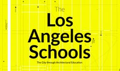 L.A.'s architecture schools are the focus in a forthcoming exhibition at A+D Museum