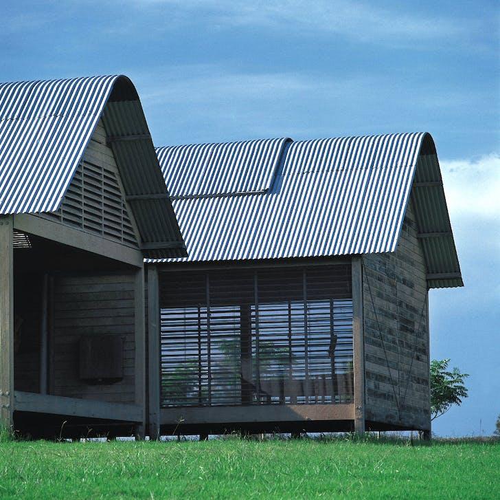 Marie Short House