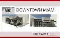 Multi use building