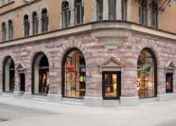 Ralph Lauren, Stockholm