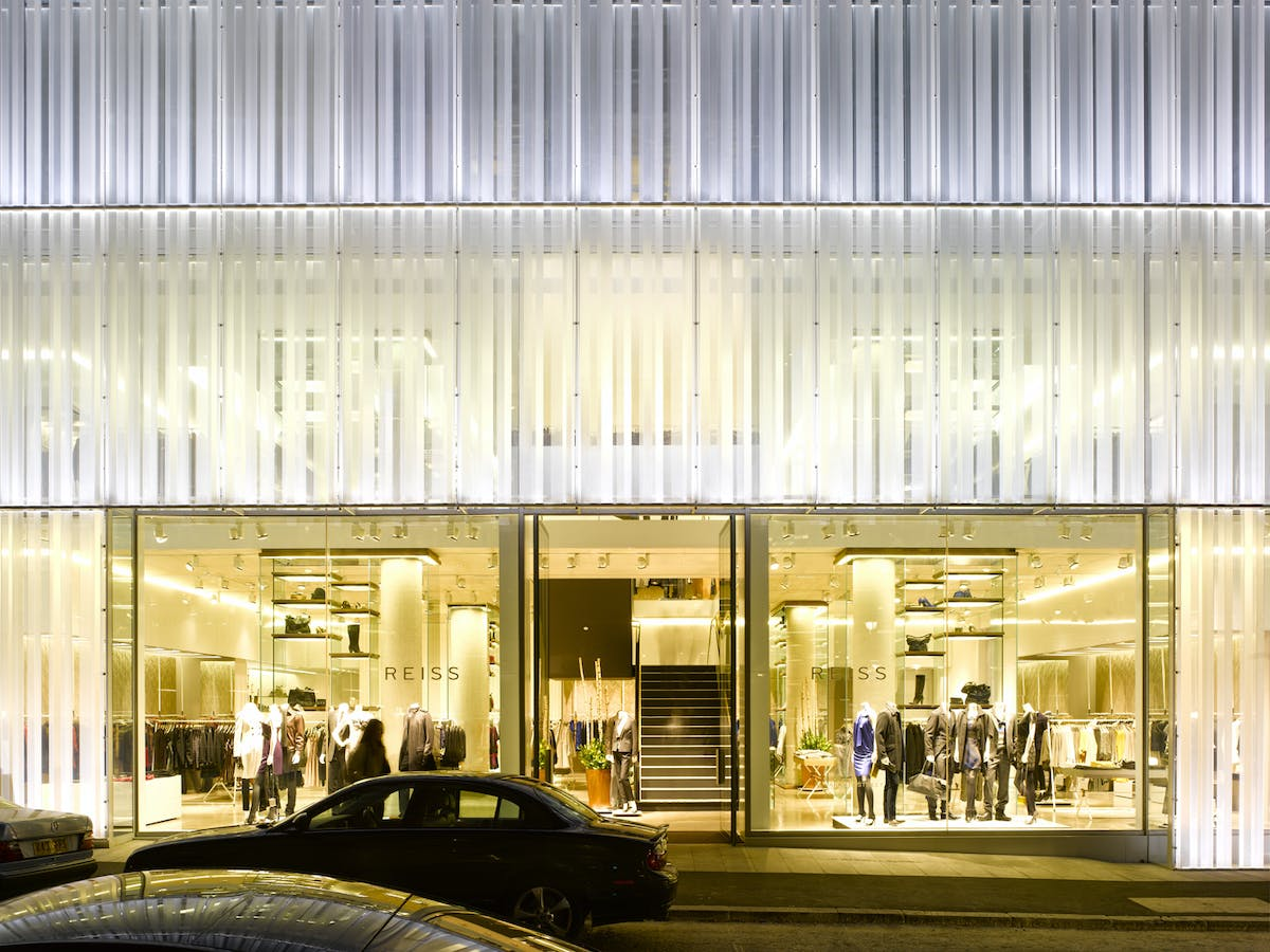 Reiss Hq Squire And Partners Archinect