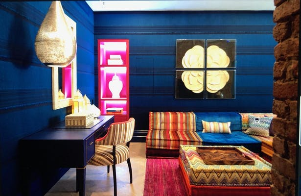 Meatpacking District - Francis Interiors